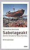 Cover von: Sabotageakt