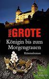 Cover von: Königin bis zum Morgengrauen