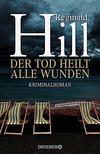 Cover von: Der Tod heilt alle Wunden