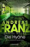 Cover von: Die Hyäne