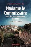 Cover von: Madame le Commissaire und der verschwundene Engländer