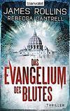 Cover von: Das Evangelium des Blutes
