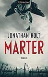 Cover von: Marter