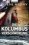 Cover von: Die Kolumbus-Verschwörung