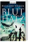 Cover von: Bluthatz