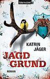 Cover von: Jagdgrund