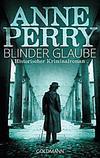 Cover von: Blinder Glaube