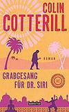 Cover von: Grabgesang für Dr. Siri