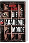 Cover von: Die Akademiemorde
