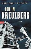 Cover von: Tod in Kreuzberg