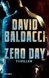 Cover von: Zero Day