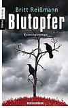 Cover von: Blutopfer