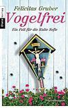 Cover von: Vogelfrei