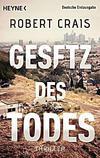 Cover von: Gesetz des Todes