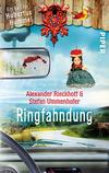 Cover von: Ringfahndung