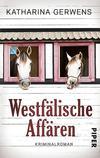Cover von: Westfälische Affären