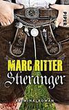 Cover von: Stieranger
