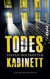 Cover von: Todeskabinett