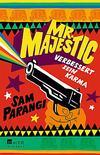 Cover von: Mr. Majestic verbessert sein Karma