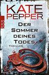 Cover von: Der Sommer deines Todes