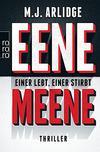 Cover von: Eene Meene