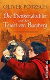 Cover von: Die Henkerstochter und der Teufel von Bamberg