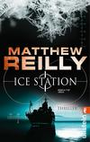 Cover von: Ice Station