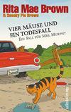 Cover von: Vier Mäuse und ein Todesfall