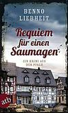 Cover von: Requiem für einen Saumagen