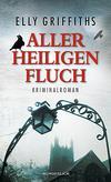 Cover von: Aller Heiligen Fluch