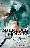 Cover von: Sherlock Holmes - Die Armee des Dr. Moreau