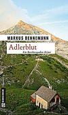 Cover von: Adlerblut