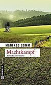 Cover von: Machtkampf
