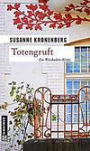 Cover von: Totengruft