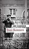 Cover von: Stasi-Konzern