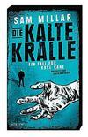 Cover von: Die kalte Kralle