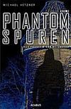 Cover von: Phantomspuren