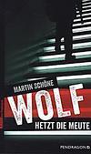 Cover von: Wolf hetzt die Meute