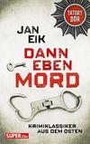 Cover von: Dann eben Mord