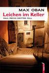 Cover von: Leichen im Keller