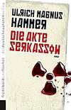 Cover von: Die Akte Serkassow