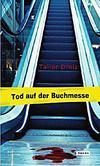 Cover von: Tod auf der Buchmesse