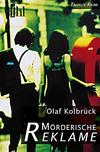 Cover von: Mörderische Reklame