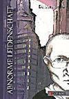 Cover von: Abnorme Leidenschaft
