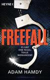 Cover von: Freefall