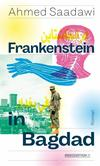 Cover von: Frankenstein in Bagdad