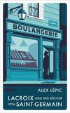 Cover von: Lacroix und der Bäcker von Saint-Germain