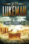 Cover von: Project: Die Akte Nostradamus