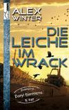 Cover von: Die Leiche im Wrack