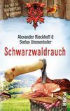 Cover von: Schwarzwaldrauch
